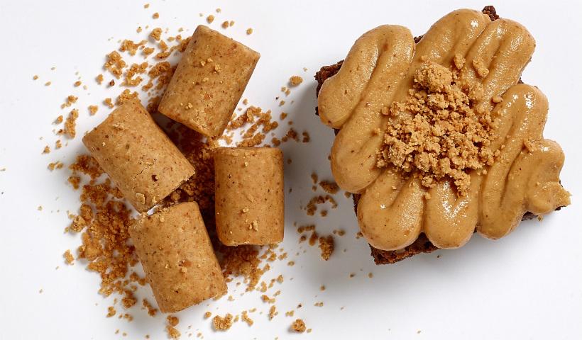 Brownie de Paçoca é opção para adoçar o dia de São João
