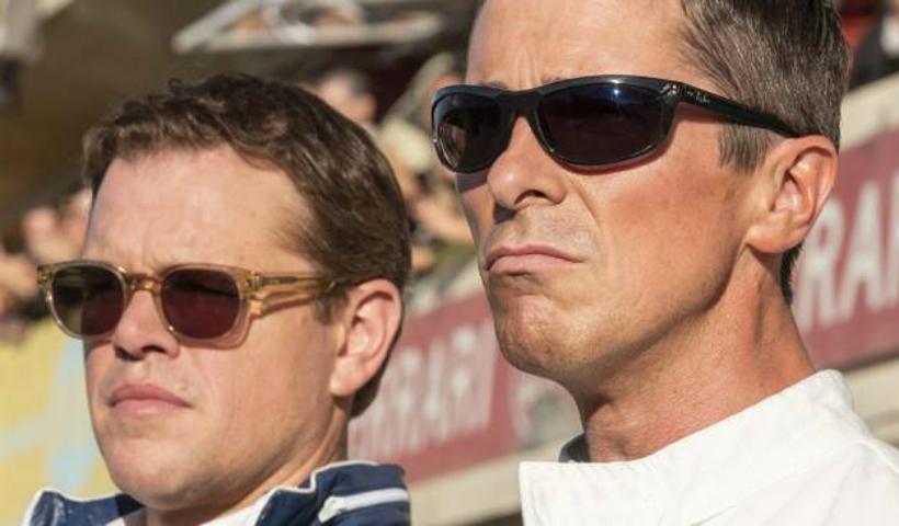"""""""Ford vs Ferrari"""": história real vira filme e ganha primeiro trailer"""