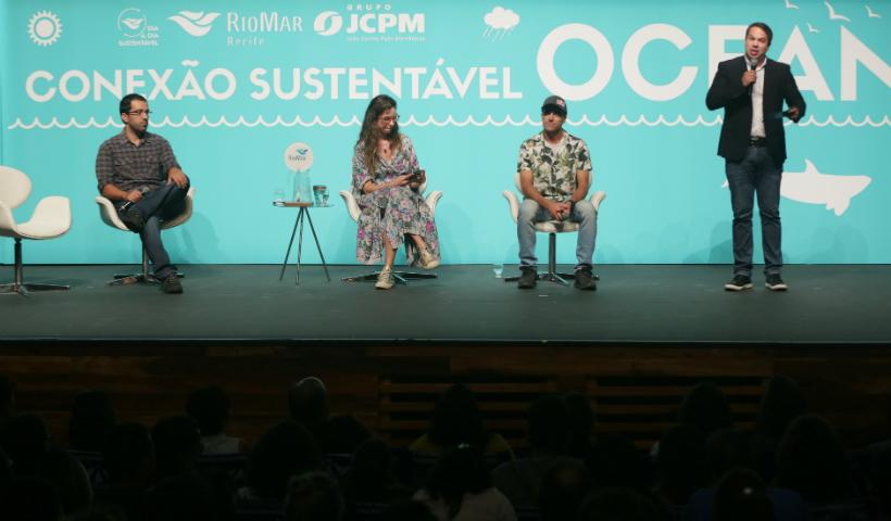 Vídeo: Conexão Sustentável reforça importância dos oceanos