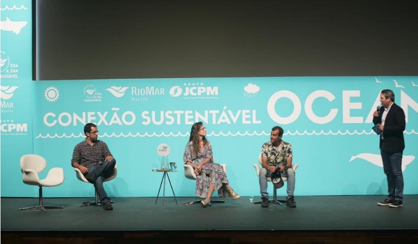 Conexão Sustentável RioMar mostra que a sustentabilidade acontece agora