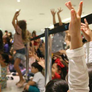 Temporada de férias RioMar traz diversão para todas as idades