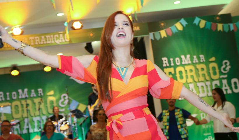 De sexta a domingo, shows e arte no RioMar