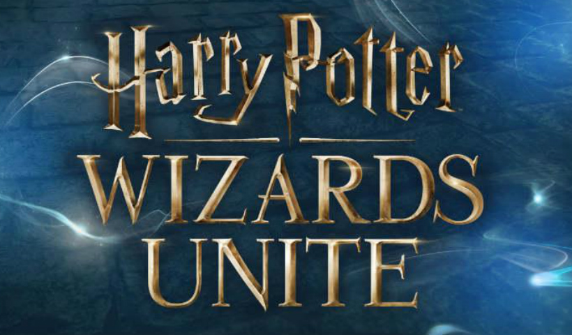 Game Harry Potter: Wizards Unite já está no ar