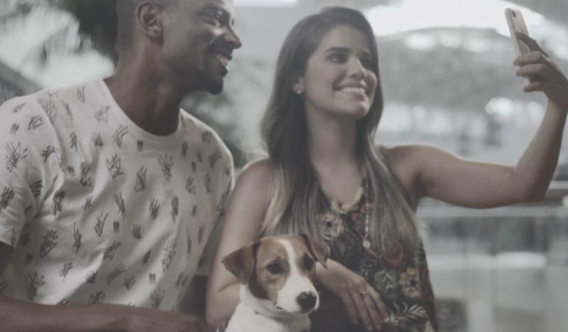 Vídeo: com quem você compartilha a sua vida?