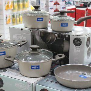 Produtos para casa com ofertas especiais no Saldão de Férias