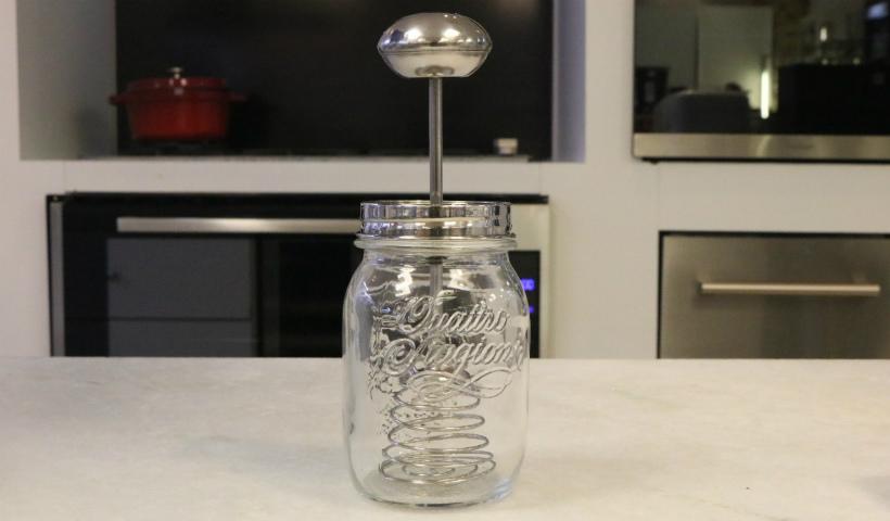 Mais praticidade na cozinha com produtos especiais