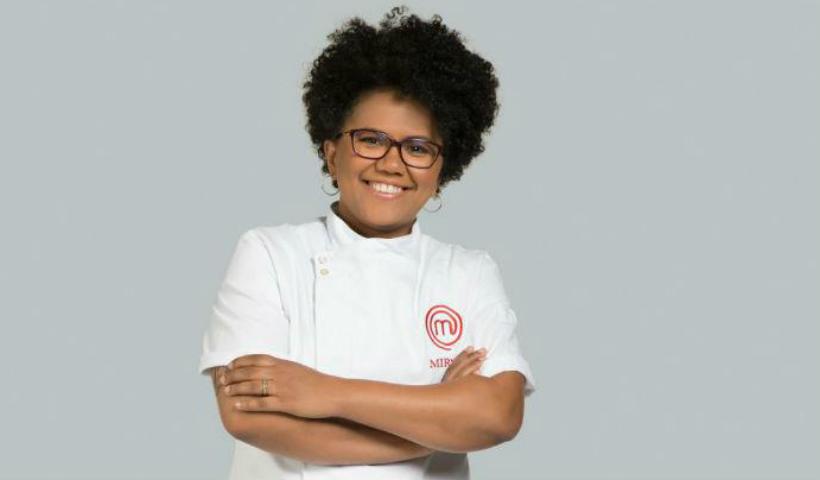 Spicy recebe a chef Mirna Gomes em evento beneficente