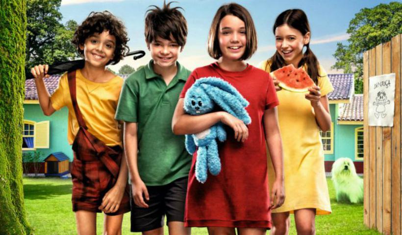 Estreias de Pets 2 e Turma da Mônica no Cinemark animam a criançada