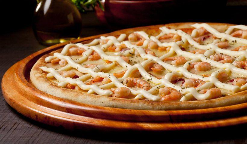 Dia da Pizza: 6 dicas de lugares para aproveitar cada fatia