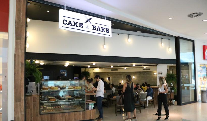 Confeitaria Cake & Bake inaugura e traz mais sabor ao RioMar