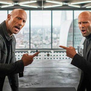 """""""Velozes e Furiosos: Hobbs & Shaw"""" ganha trailer final"""