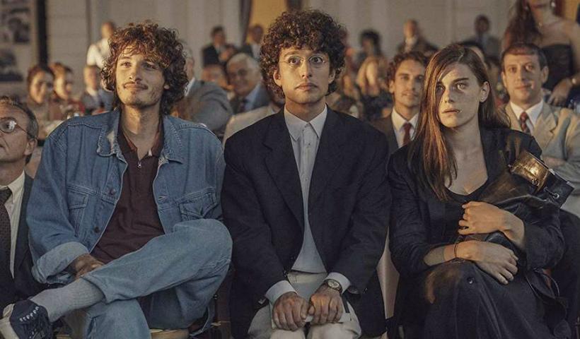 """""""Noite Mágica"""": Obra italiana ganha primeiro trailer"""