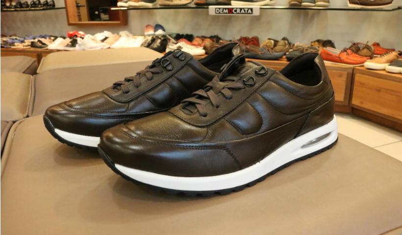 Viva bem: sapatos garantem conforto e estilo