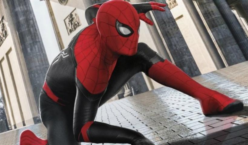 """""""Homem-Aranha: Longe de Casa"""" estreia no Cinemark"""