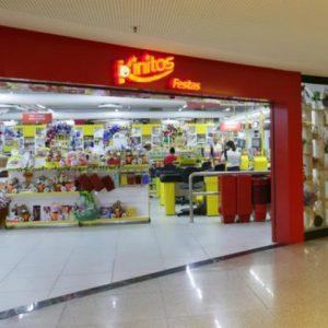 Kinitos oferece aula show de confeitaria
