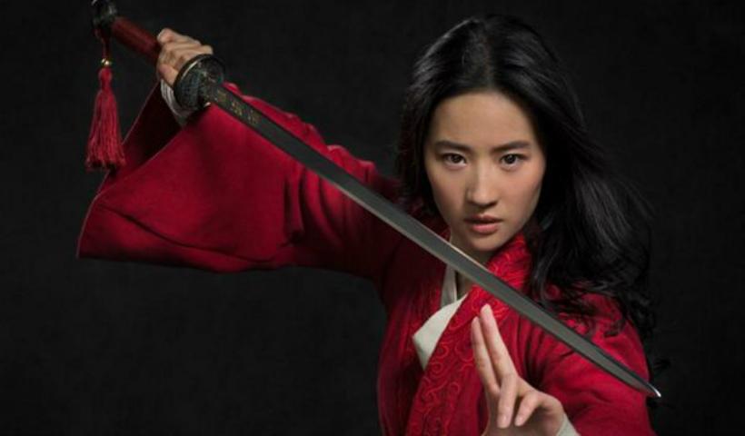 Mulan: Disney divulga novo trailer