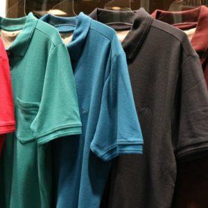 Riachuelo lança coleção de camisas polos para presentear os pais