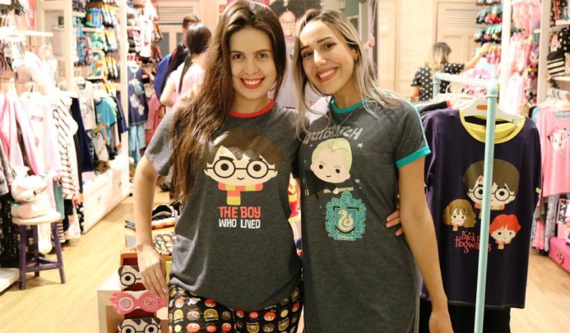 Pijamas geek em alta para todas as idades