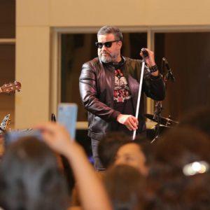 Vídeo: Dia Mundial do Rock no RioMar