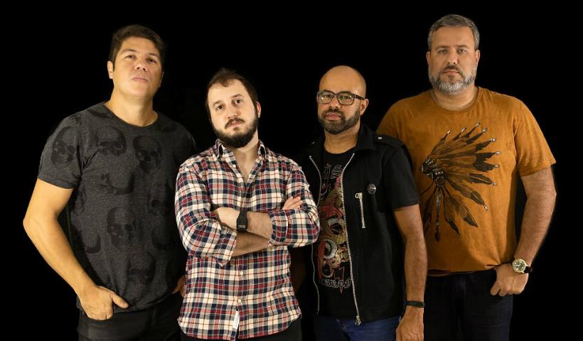 RioMar Recife comemora Dia Mundial do Rock com show gratuito
