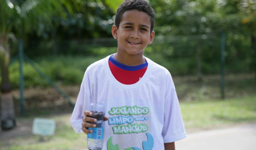 Centro Escola Mangue: conheça a história