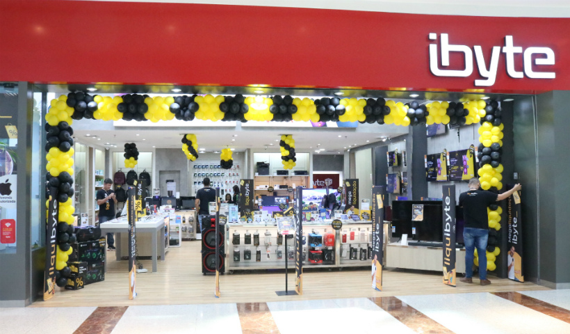 Campanha da Ibyte conta com vários eletrônicos em oferta
