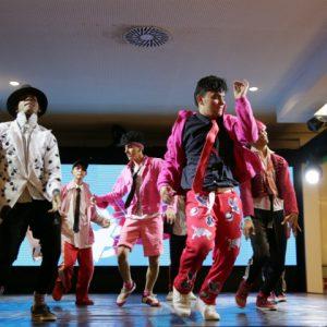 K-Pop Festival RioMar: energia toma conta do primeiro dia