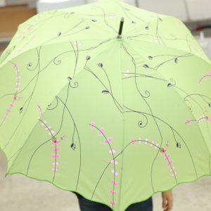 Guarda-chuvas divertidos e estilosos para todas as idades