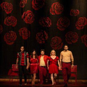 """""""Obsessão"""" é a próxima peça das Segundas Culturais RioMar"""