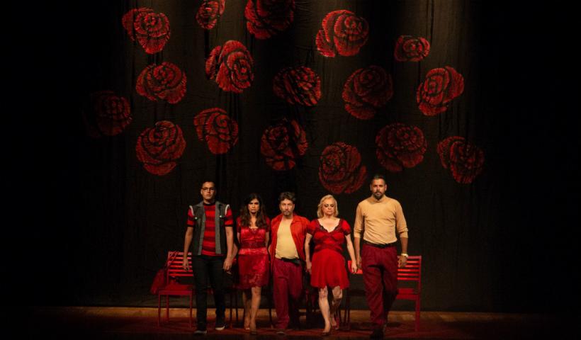 """Segundas Culturais RioMar: peça """"Obsessão"""" entra em cena nesta segunda"""