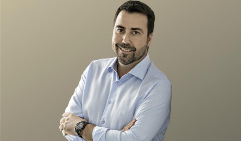 Ingressos à venda para palestra com Carlos Ferreirinha