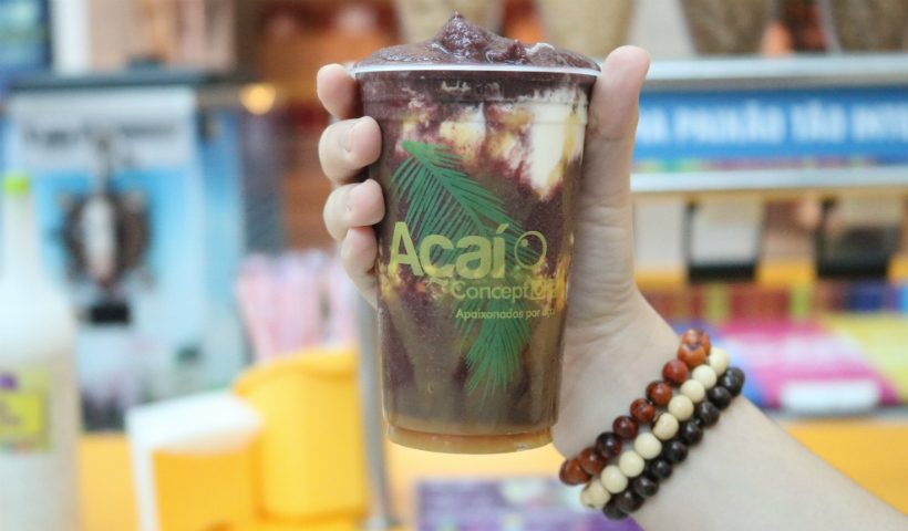 Açaí Concept lança pulseiras feitas com sementes do próprio açaí