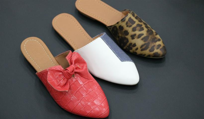 Mules estilosas da Bicalho para arrasar na moda