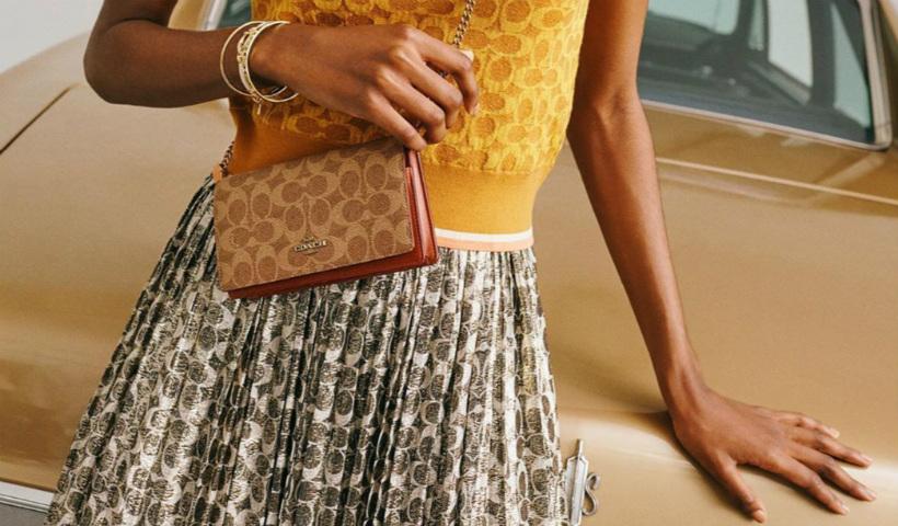 Belt Bags para quem gosta de passear com as mãos livres