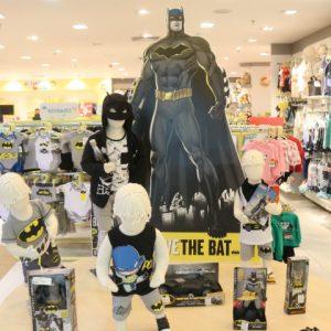 """""""Long Live The Bat"""" é a nova coleção da Ri Happy Baby"""