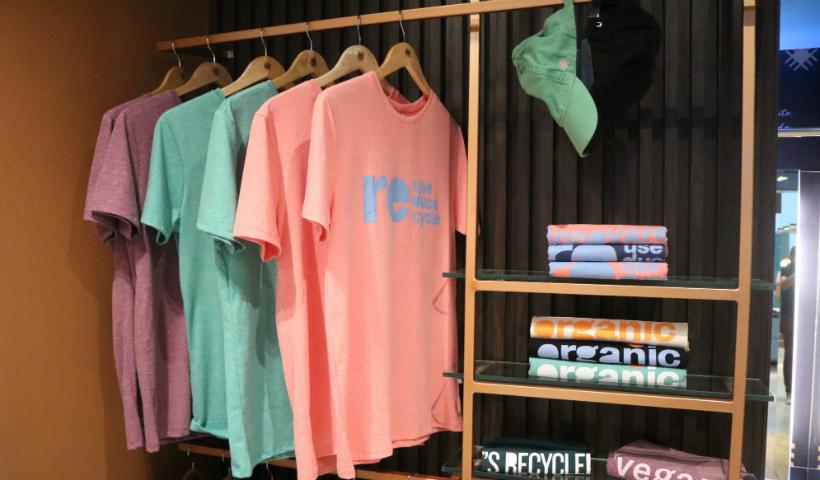 Loja Ciao lança coleção sustentável