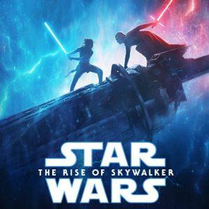 """""""Star Wars Episódio IX: Ascensão Skywalker"""" ganha novo trailer"""