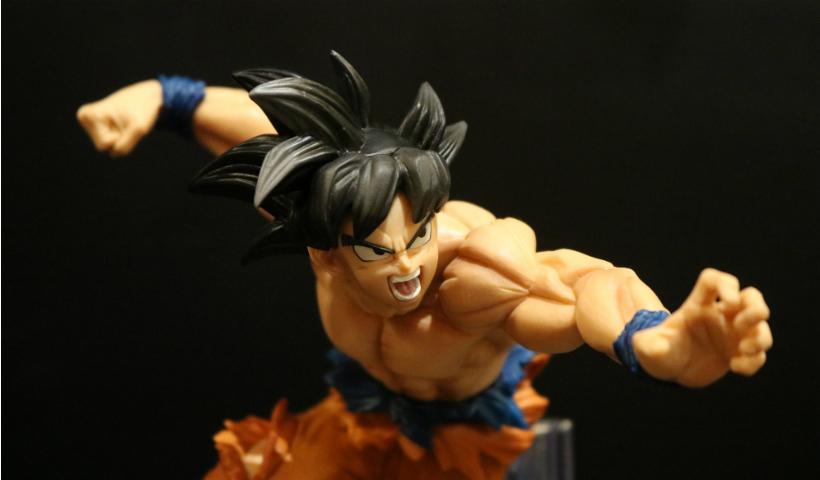 Fã de Dragon Ball Z? RioMar Online tem de games a colecionáveis