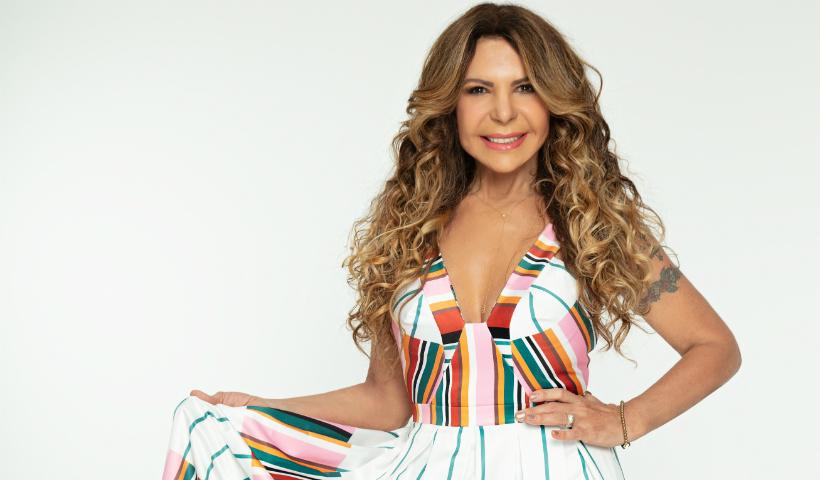 Nesta sexta, RioMar promove show gratuito com Elba Ramalho