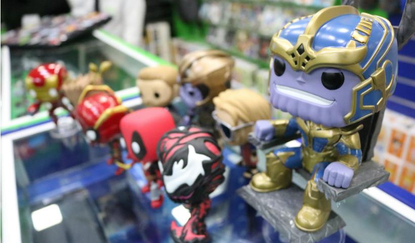 Vingadores ou Deadpool? Especial Geek inicia com a Marvel