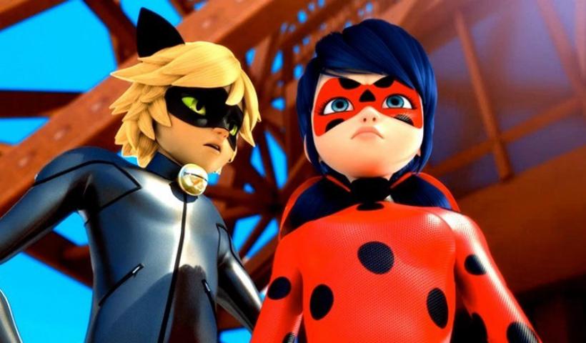 """""""Miraculous: As Aventuras de Ladybug"""": episódios inéditos no Cinemark"""