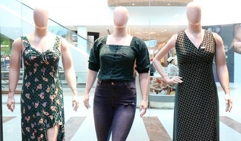 Moda Plus Size: Program recebe coleção de Primavera/Verão 2020