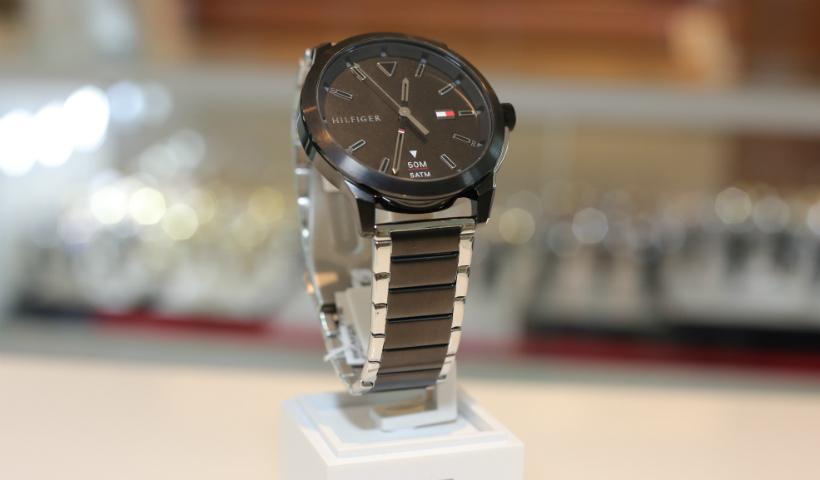 Relógios estilosos para presentear os pais