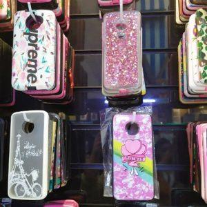 Capas de celular para todos os estilos em promoção