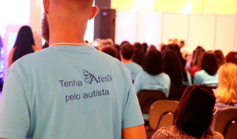 3º Encontro Brasil x EUA de autismo acontece no RioMar Recife