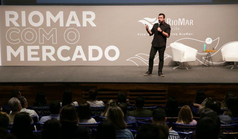 Vídeo: RioMar com o Mercado com Carlos Ferreirinha