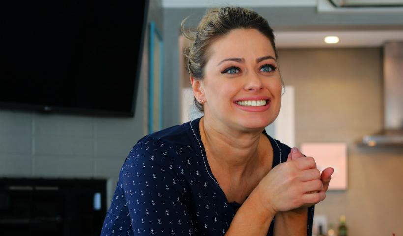 Maria Antonia Russi: do Masterchef ao Aromas e Vinhos RioMar