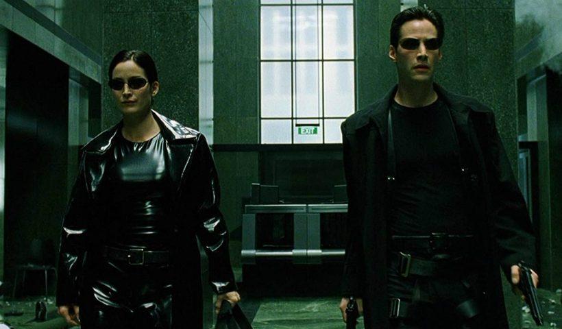"""""""Matrix 4"""" é oficialmente confirmado"""