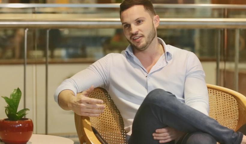 Vídeo: a vida não pode ser pautada por uma companhia