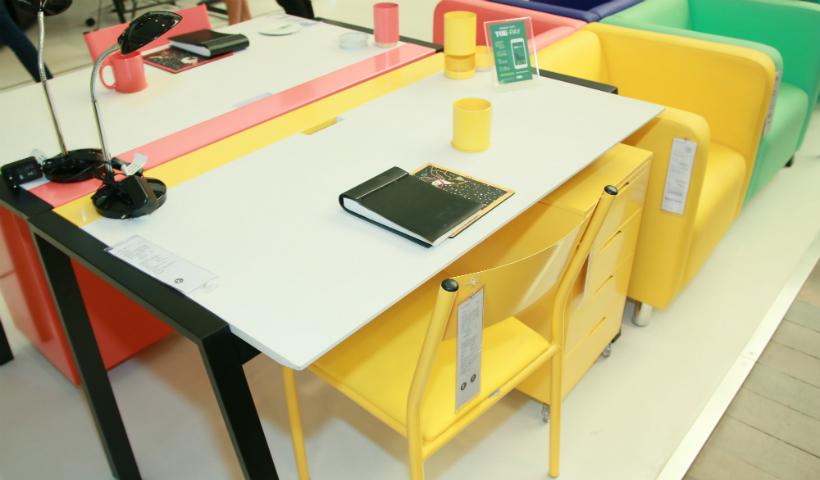 Dia do Estudante: monte seu cantinho de estudos
